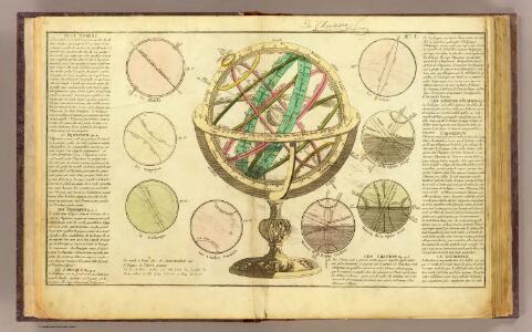 La Sphere.