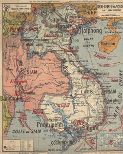 Indo-Chine Française