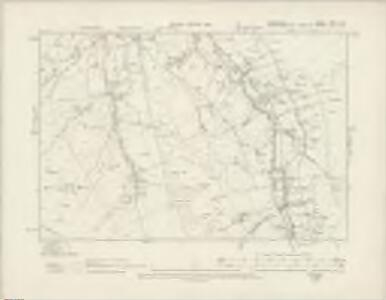 Cumberland XXXIV.NE - OS Six-Inch Map