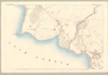 Stirling, Sheet XIII.7 (Buchanan) - OS 25 Inch map
