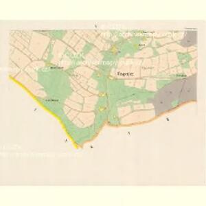Ursprung - c5867-1-005 - Kaiserpflichtexemplar der Landkarten des stabilen Katasters