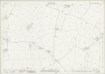 Essex (New Series 1913-) n XXXIX.11 (includes: Thorpe Le Soken) - 25 Inch Map