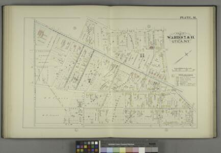 Parts of Wards 7. & 11.