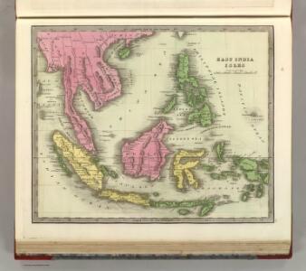 East India Isles.