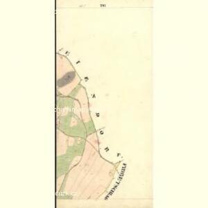 Rauchenschlag - c4568-3-006 - Kaiserpflichtexemplar der Landkarten des stabilen Katasters