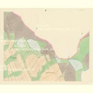 Koiakowitz - c3254-1-003 - Kaiserpflichtexemplar der Landkarten des stabilen Katasters