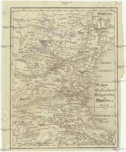 Charte der Wallachen Bulgarien's und Thracien's