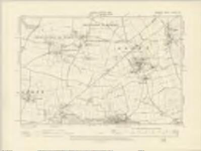 Somerset LXXXVIII.NE - OS Six-Inch Map