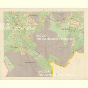 Bärringen - c5700-1-007 - Kaiserpflichtexemplar der Landkarten des stabilen Katasters