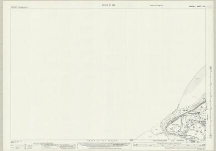 Somerset IV.6 (includes: Bristol; Clevedon) - 25 Inch Map
