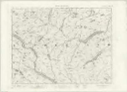Altnaharrow - OS One-Inch map