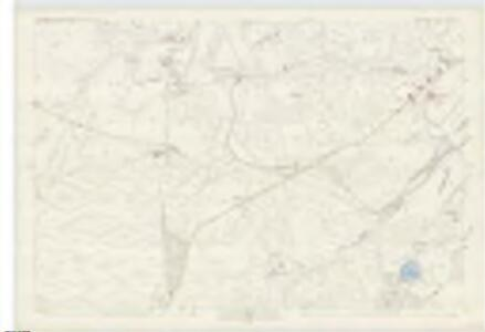 Argyll and Bute, Sheet CXCVIII.6 (Killarrow) - OS 25 Inch map
