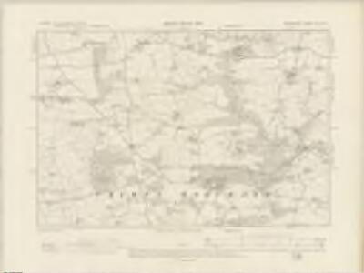 Devonshire XLIV.NE - OS Six-Inch Map