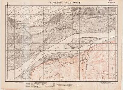 Lambert-Cholesky sheet 4035 (Pietroşani)