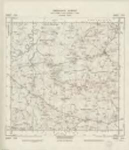 SJ44 - OS 1:25,000 Provisional Series Map