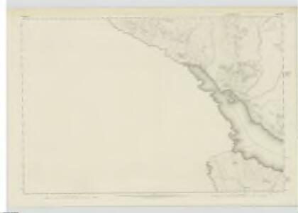 Perthshire, Sheet CXII - OS 6 Inch map