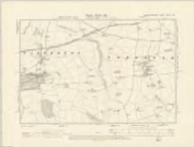 Gloucestershire XXVIII.SW - OS Six-Inch Map