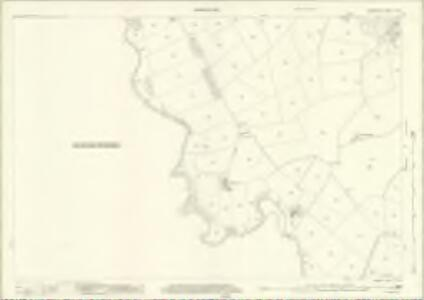 Lanarkshire, Sheet  016.06 - 25 Inch Map