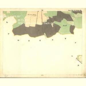 Wadetschlag - c7596-1-006 - Kaiserpflichtexemplar der Landkarten des stabilen Katasters