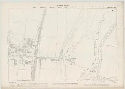 London III.38 - OS London Town Plan