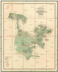 Generalkarte der sämtlichen obrigkeitlichen Herrschaft Mayerhöfer Waldungen