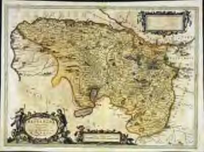 Præfectura Renfroana vulgo dicta Baronia