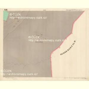 Innergefild - c2191-1-012 - Kaiserpflichtexemplar der Landkarten des stabilen Katasters