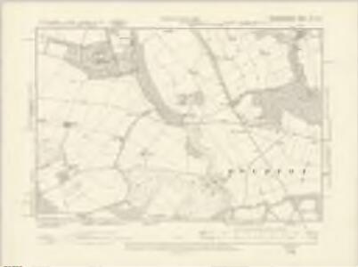 Gloucestershire XIV.SE - OS Six-Inch Map