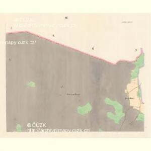 Neuhäusl - c5260-1-003 - Kaiserpflichtexemplar der Landkarten des stabilen Katasters