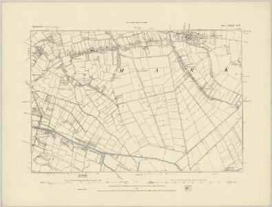 Somerset XXXIX.SE - OS Six-Inch Map