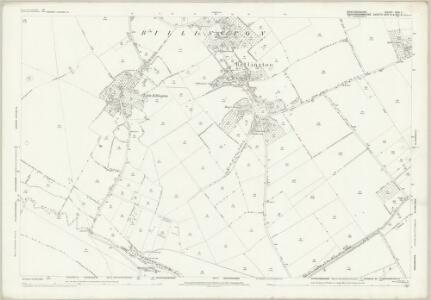 Bedfordshire XXXI.3 (includes: Billington; Eaton Bray; Edlesborough; Leighton Buzzard; Slapton; Stanbridge) - 25 Inch Map
