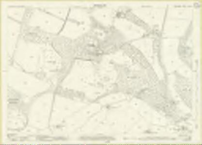 Perth and Clackmannanshire, Sheet  132.07 - 25 Inch Map