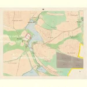 Betschitz - c0085-1-007 - Kaiserpflichtexemplar der Landkarten des stabilen Katasters