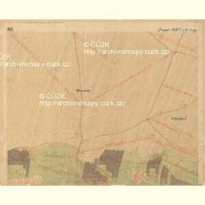 Gross Tajax - m0606-1-005 - Kaiserpflichtexemplar der Landkarten des stabilen Katasters