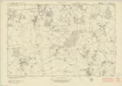 Essex nXII - OS Six-Inch Map
