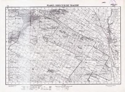Lambert-Cholesky sheet 2542 (Pătulele)