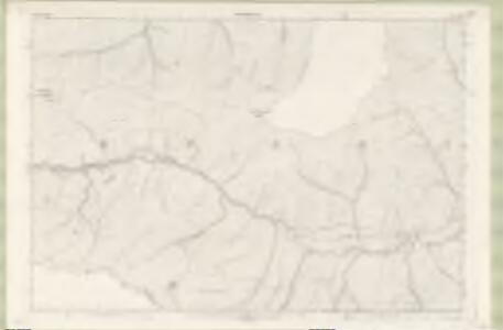 Ross and Cromarty Sheet CXXXII - OS 6 Inch map