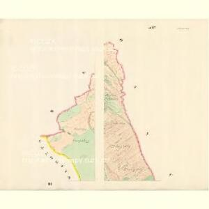 Nawoina - m1934-1-003 - Kaiserpflichtexemplar der Landkarten des stabilen Katasters