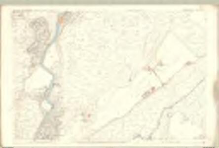 Inverness Mainland, Sheet LIV.7 - OS 25 Inch map
