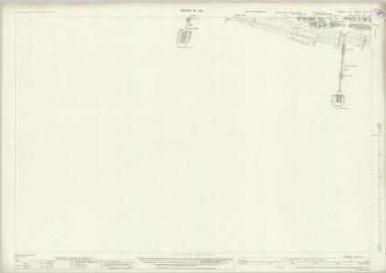 Sussex LXVI.13 - 25 Inch Map