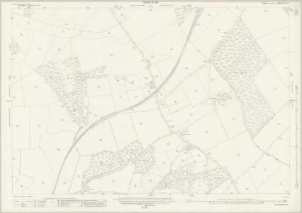Essex (New Series 1913-) n VIII.9 (includes: Ashdon; Saffron Walden) - 25 Inch Map