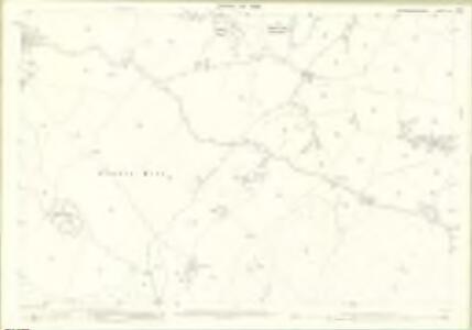 Kirkcudbrightshire, Sheet  055.07 - 25 Inch Map