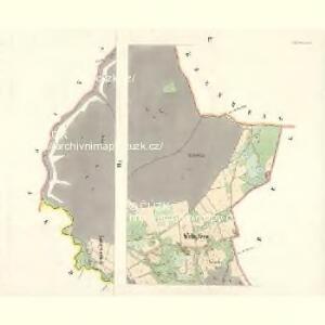 Wolfsberg - c8673-1-003 - Kaiserpflichtexemplar der Landkarten des stabilen Katasters