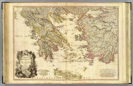 Greece, Anadoli.