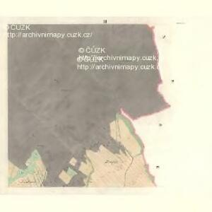 Rohle - m2586-1-003 - Kaiserpflichtexemplar der Landkarten des stabilen Katasters