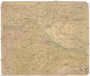 Chorographia VI. milliarium regionis circa urbem Viennam Austriacam