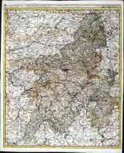 Campaniæ præfectura divisum in electiones Rhemorum, Retelii, Catalauni, Augustibonæ, Longonæ, Chamontii, Meldarum, Senonarum
