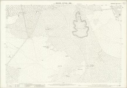 Berkshire XLVII.5 (includes: Easthampstead) - 25 Inch Map