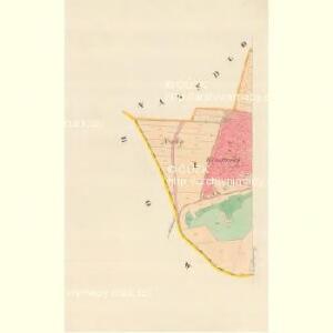 Charlotenfeld - m1151-1-001 - Kaiserpflichtexemplar der Landkarten des stabilen Katasters