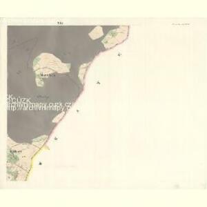 Reinochowitz - m2544-1-015 - Kaiserpflichtexemplar der Landkarten des stabilen Katasters